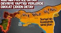 ABD-PKK devriyesi.