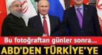 ABD'den ilginç Türkiye çıkışı: Onlar bunu size sunamaz!