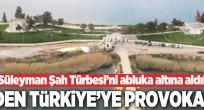 ABD'den Türkiye'ye büyük provokasyon.