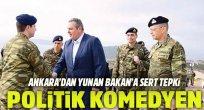 AB'ye Yunanistan ve Rum yönetimi tepkisi