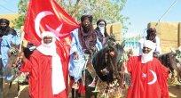 Afrika'nın 'Osmanlı torunları'