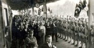 """""""ANKARA, ATATÜRK İLE UYUR, ATATÜRK İLE UYANIR"""" ANKARA'NIN BAŞKENT OLUŞUNUN 96'NCI YILDÖNÜMÜ; 13 EKİM 1923. Yazan  Dr. Cengiz Tatar"""