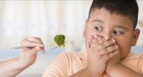 Astımlı çocuklarda obezite daha çok görülüyor