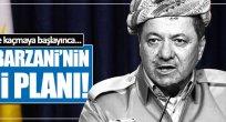 Barzani'den yeni plan