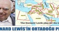 Bernard Lewis Öldü