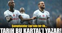 Beşiktaş-Porto maç sonucu: 1-1
