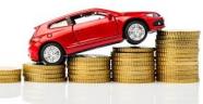 Binek otomobillerin motorlu taşıtlar vergisi önümüzdekİ seneden itibaren yüzde 40 artırılacak
