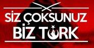 Biz Türklüğümüzü unutmadık, siz de unutmayın - Yazan: LEYLA ŞERİF EMİN