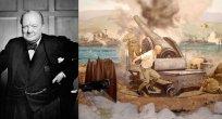 Churchill Çanakkale Savaşı'nı anlatıyor!