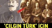 'Çılgın Türk' için mezar istiyorlar