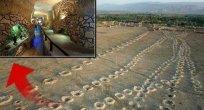Çin'de 3000 yıllık Türk medeniyeti
