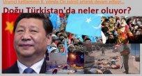 Çin'in Doğu Türkistan'daki kampları