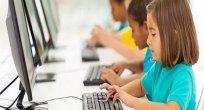 Çocuğunuz tatilde internet bağımlısı olmasın!