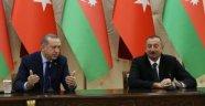 CUMHURBAŞKANI ERDOĞAN BAKÜ YOLCUSU: AZERBAYCAN İLE ÖNEMLİ BİR TİCARET ANLAŞMASI İMZALANACAK