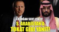 Cumhurbaşkanı Erdoğan'dan 'ılımlı İslam'a tepki
