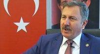 """Doç Dr. Selçuk Özdağ: """"Türkçe bizim vatanımız ve kimliğimiz"""""""