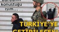 """""""Down sendromlu Filistinli Türkiye'ye getirilecek"""""""
