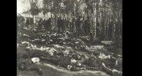 Ermenilerin Türklere yaptığı Erzincan katliamı