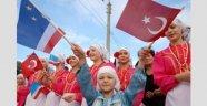 Gagauz Cumhuriyetini 19 Ağustos 1990 günü toplanan kongre ilan etti