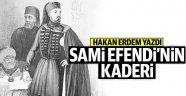Hakan Erdem - Sami Efendi'nin kaderi