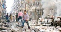 İdlib, Halep olmasın