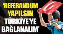 İdlip Türkiyeye bağlanmak istiyor
