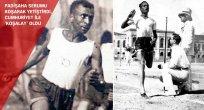İlk devşirme atletimiz: Ömer Besim Koşalay