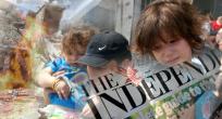 Independent'ın 'Türkiye' rezilliği