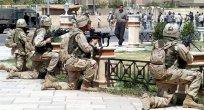 'Irak'ta ABD'ye Karşı Silahlı Ayaklanma Olabilir'