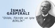 İsmail Gaspıralı'nın Fikirleri - Prof. Dr. Ahmet BİCAN ERCİLASUN