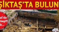 İstanbul'da  3500 yıllık Türklerin ilk izleri