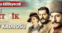 İşte Mehmetçik Kut'ül Amare dizisinin dev oyuncu kadrosu.