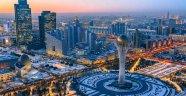 KAZAKİSTAN EKONOMİSİNİN BÜYÜDÜĞÜNÜ IMF DUYURDU