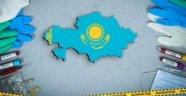 KAZAKİSTAN'DAN BÖLGE ÜLKELERİNE KORONAVİRÜS YARDIMI