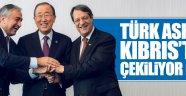 """Kıbrıs'tan """"Türk askeri çekilecek"""""""