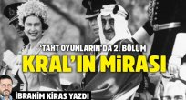 Kral Faysal: Suudi Arabistan'ın ikinci kurucusu