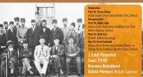 Kurtuluştan Kuruluşa Sivastan İzmir'e Paneli