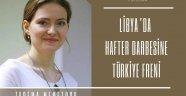 Libya'da Hafter Darbesine Türkiye Freni - Zarema Memetova