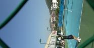 Manisa'da Başarılı Tenis Sporcuları Destek Bekliyor