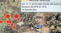 Manisa depremiyle ilgili ürküten açıklama
