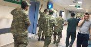 Manisa'da askerler 4.kez zehirlendi: 21 gözaltı !