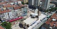 Manisalılara Müjde, Cadde Üzeri Otoparklar Artık Ücretsiz