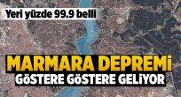 Marmara depremi an meselesi mi?