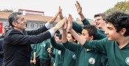 """Milli Eğitim Bakanı Ziya Selçuk """"Yeni Sınıf Geçme Sistemi""""yle ilgili açıklamalarda bulundu."""