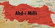 MİSAK-I MİLLİ (MİLLİ YEMİN, ULUSAL ANT)'NİN 100'ÜNCÜ YILI / Yazan: Dr. Cengiz Tatar
