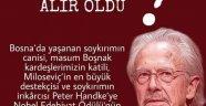NOBEL MESELESİ / Prof. Dr. Nurullah Çetin