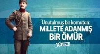 Nuri Paşa: Millete adanmış bir ömür