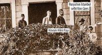 Osmanlı I. Dünya Savaşına İtildi