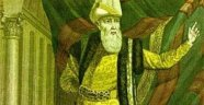 Pargalı Maktul İbrahim Paşa'nın bir gazeli - Ahmet SEVGİ