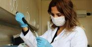 Prof. Dr. Tarlan Mammedov: 'Koronavirüsle mücadele için Akdeniz Üniversitesi'nde aşı çalışması yapıyoruz'